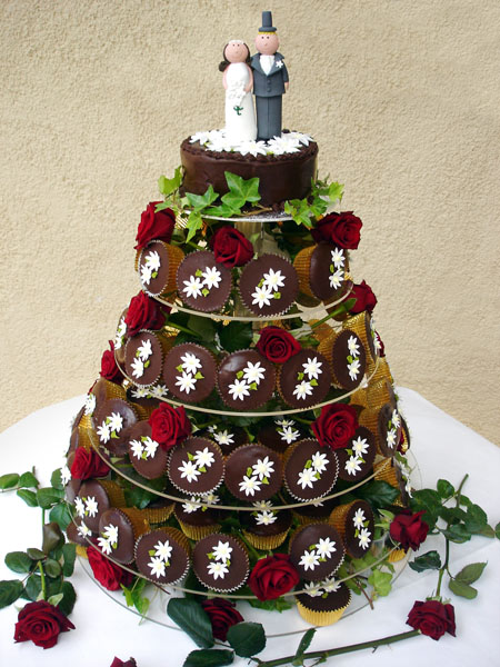 Wedding Cakes. Traditional Wedding Cakes. High Quality ...